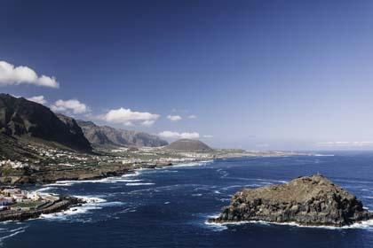 Canaries - Tenerife - Espagne - Circuit Au Coeur De Tenerife 3*
