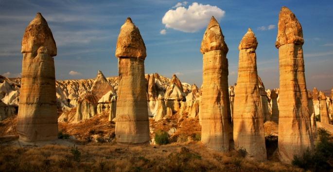 Turquie - Circuit Merveilles de la Turquie