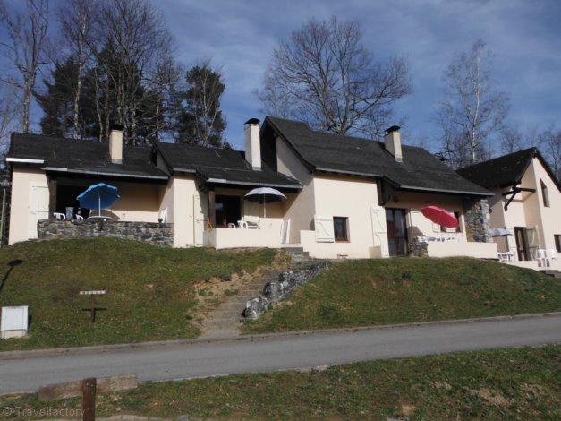 France - Pyrénées - Seix - Résidence la Souleille des Lannes