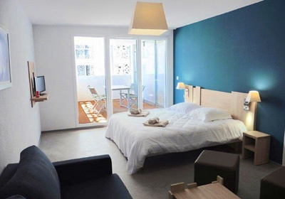 Hotel appart 39 hotel odalys nakara agde cap d 39 agde for Appart hotel sud ouest