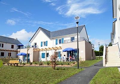 France - Bretagne - Baden - Résidence Les Iles du Morbihan