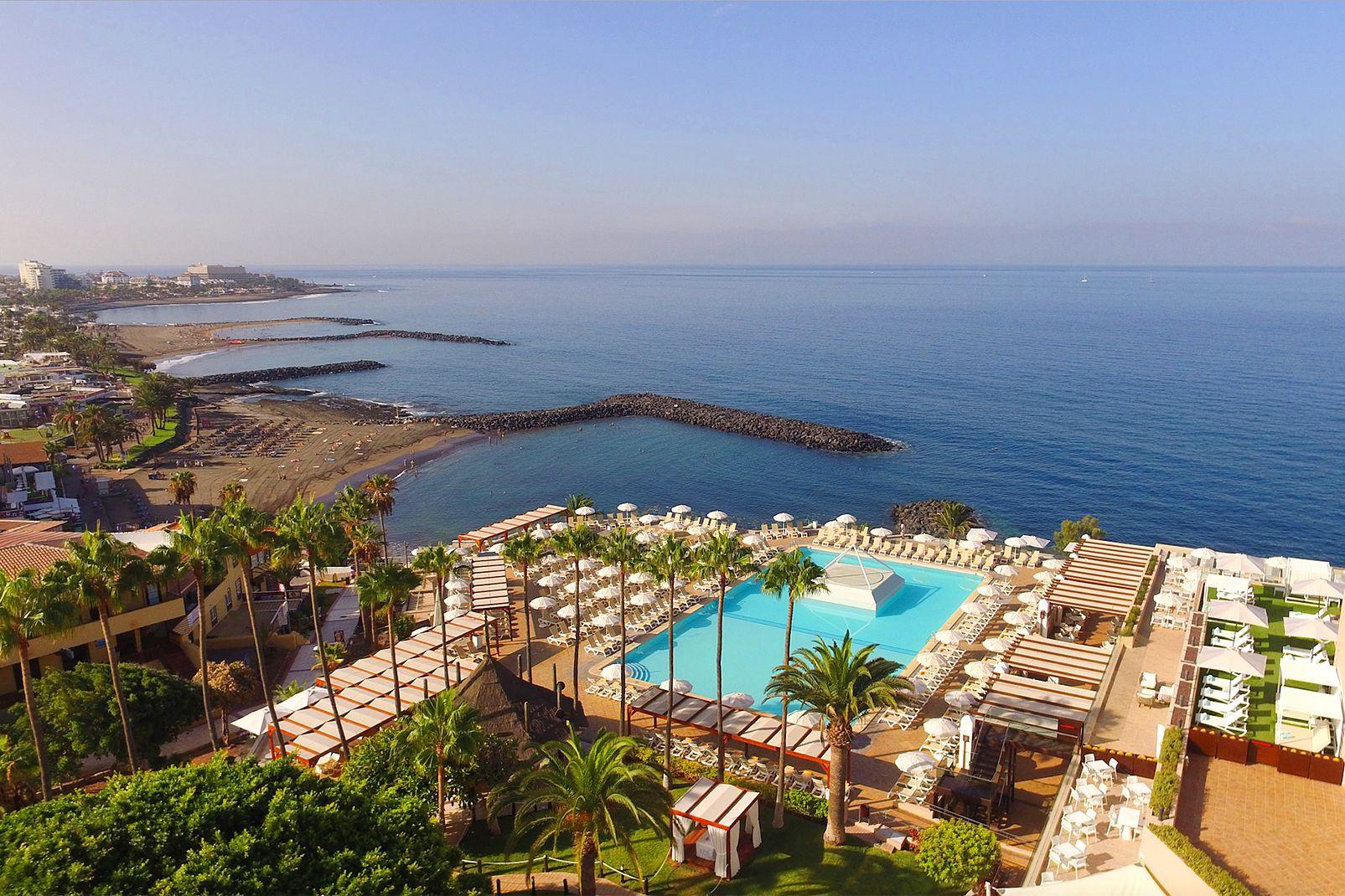 Hôtel Iberostar Bouganville Playa 4* - 1