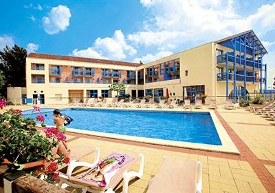 Hourtin - Résidence-Club Résidence du Port, Soulac-sur-Mer