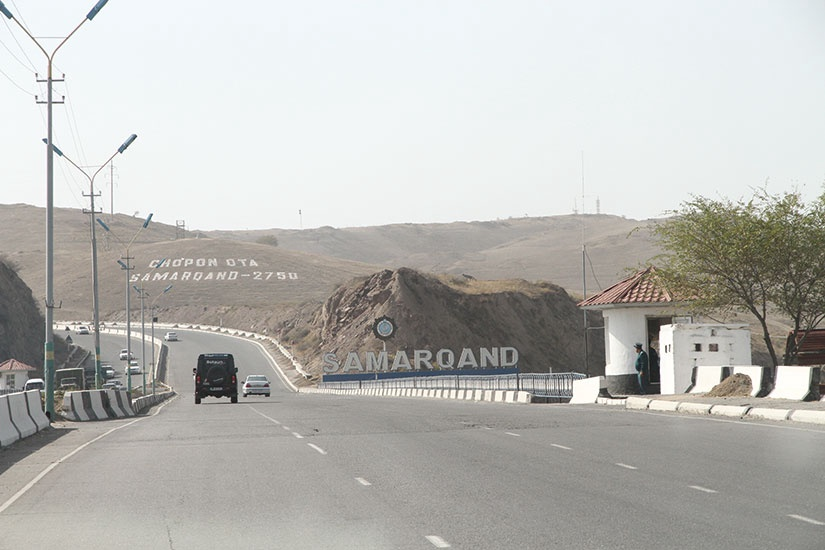 Iran - Ouzbékistan - Turkmenistan - Circuit Samarcande-Téhéran