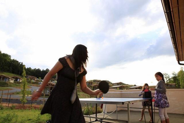 France - Sud Ouest - Cazals - Résidence Les Hameaux de Pomette