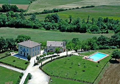 Résidence Borgo Il Villino - 1