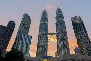 Malaisie - Circuit la Péninsule Etincelante
