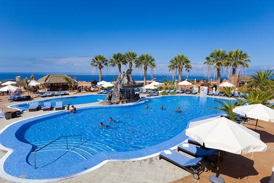 Séjour Canaries - Top Clubs Cocoon Callao - Tenerife