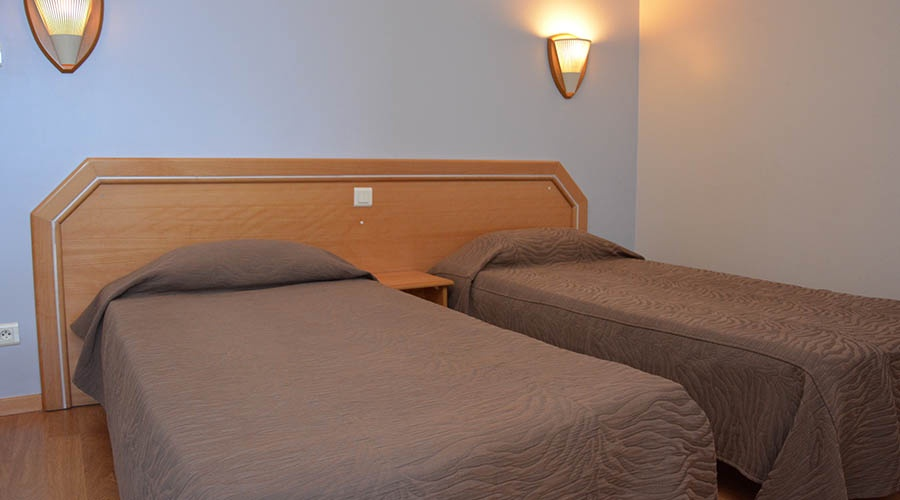 Hôtel Sole Mare 2* - 1