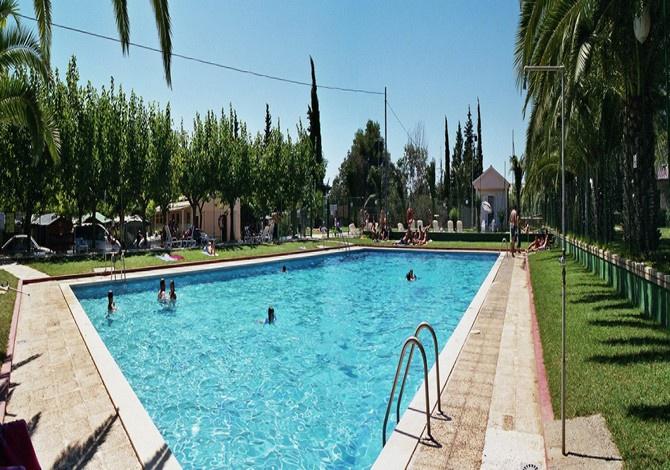 Camping Amfora DArcs Salou Costa Dorada Espagne Avec Voyages