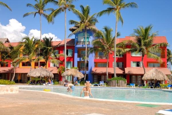 Hôtel Maxi Club Tropical Princess 4*