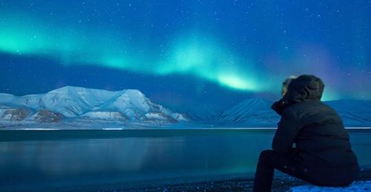Circuit féérie d'hiver en islande