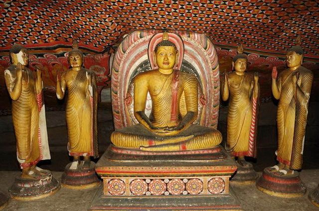 Sri Lanka - Circuit Sri Lanka - Vente Flash