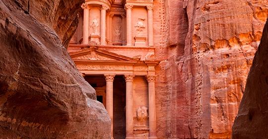 Séjour Jordanie - Au Coeur de la Jordanie sur vols Turkish Airlines - Jordanie