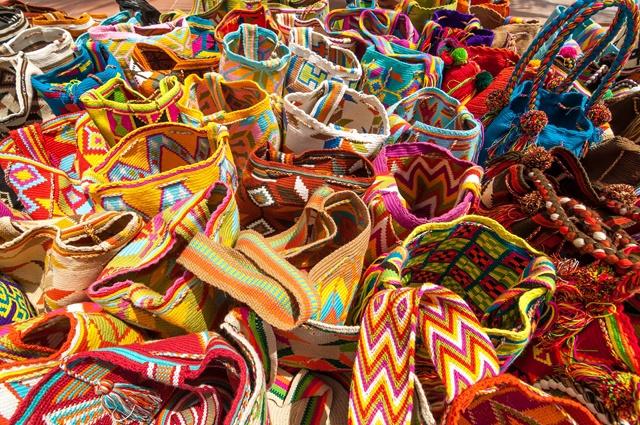 Colombie - Circuit Splendeurs de Colombie - Spécial Carnaval de Barranquilla