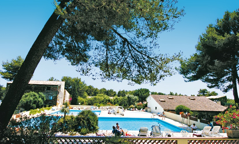 Saint Paul de Vence - La Colle sur Loup - CLUB SELECTION - Les Oliviers  (Club en Location), Colle-sur-Loup