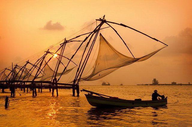 Inde - Inde du Sud - Circuit Inde du Sud Essentielle
