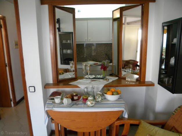 Espagne - Costa Dorada - Salou - Résidence Novelty