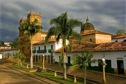 Colombie - Circuit Merveilles de la Colombie