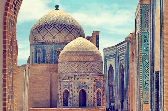 Ouzbékistan - Circuit Merveilles de l'Ouzbékistan