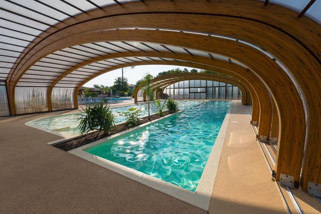 Résidence Les Cottages du Lac Resort 3*