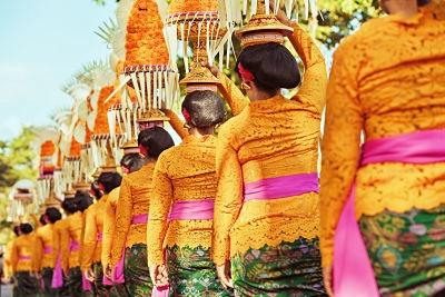 Indonésie - Bali - Circuit Merveilles de Bali