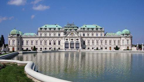 Autriche - Vienne - Escapade à Vienne en Hôtel 3*