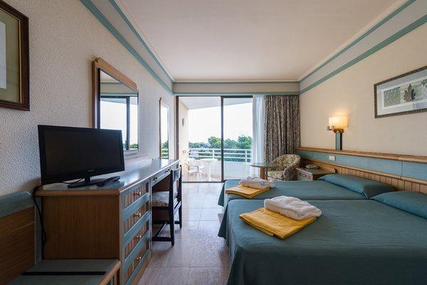 hotel exagon park 4 majorque baleares baleares espagne avec voyages leclerc travel. Black Bedroom Furniture Sets. Home Design Ideas