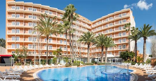 Séjour Palma de Majorque - HSM Don Juan - Les Baléares