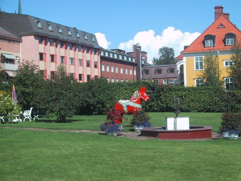 Suède - Circuit Cap sur la Suède