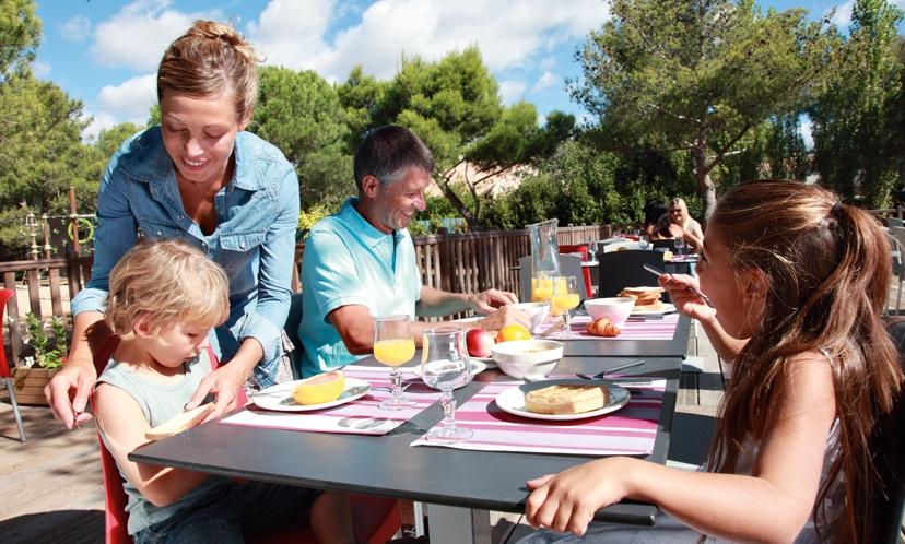 Photo n° 12 La Grande Motte - Belambra Clubs Sélection