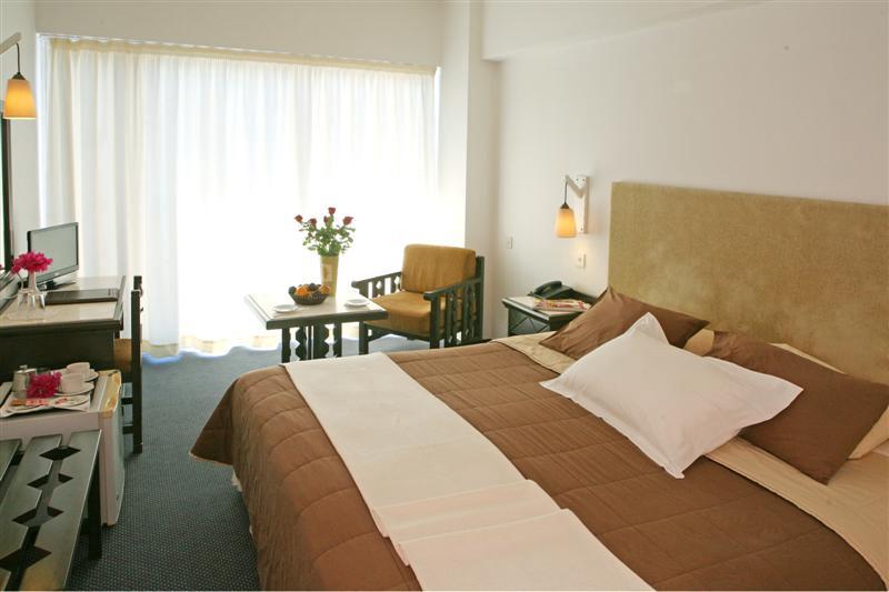 Chypre - Hôtel Navarria 3*