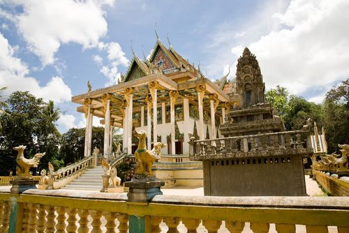 Cambodge - Circuit Splendeurs du Cambodge