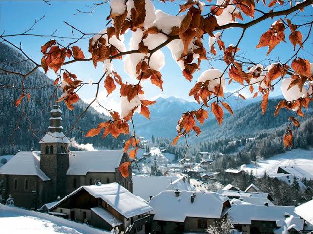 France - Alpes - Evian les Bains - VVF Villages Evian 3*