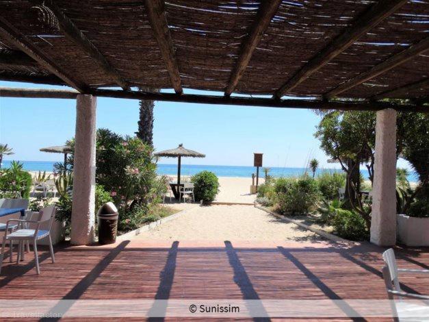 Espagne - Costa Dorada - Creixell - Camping Sunissim Gavina 3*