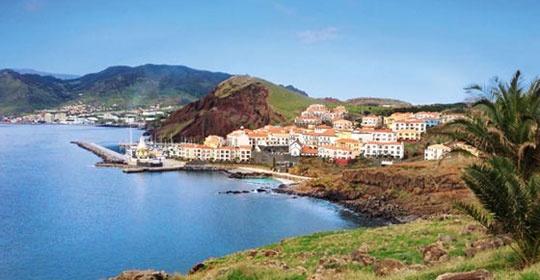 Madère - Ile de Madère - Top Clubs Quinta Do Lorde 5*