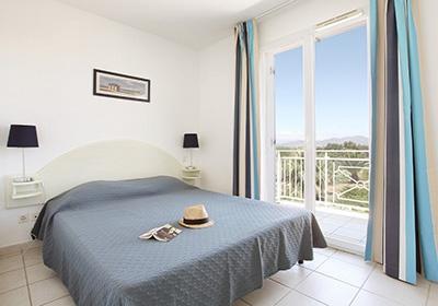 France - Côte d'Azur - Saint Aygulf - Résidence Open Domaine des Eucalyptus