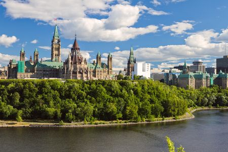 Canada - Est Canadien - Montréal - Etats-Unis - Est Américain - Circuit Splendeurs du Canada et des USA