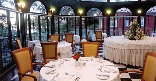Madère - Ile de Madère - Hôtel Quinta do Monte 5*