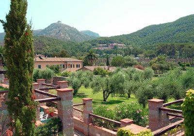 Résidence Sant'Anna Del Volterraio - 1