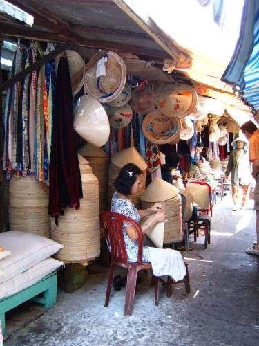 Cambodge - Laos - Vietnam - Circuit Cap sur l'Indochine