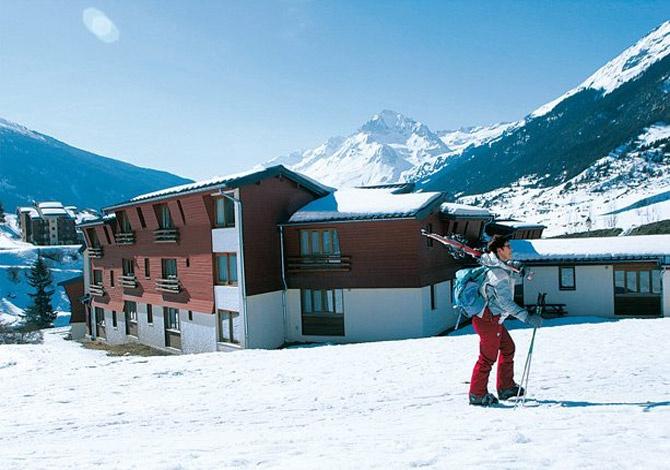 Résidence VVF Villages Grand Val Cenis 3* - 1