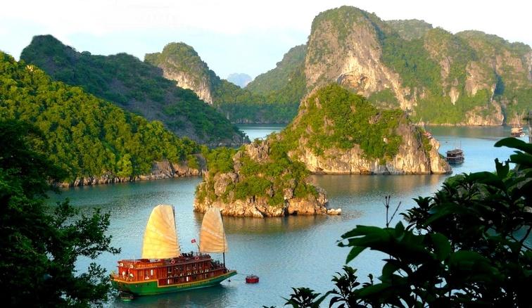 Circuit Panorama du Vietnam 4*