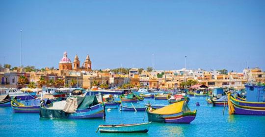 Au Coeur de Malte - Logement au Top Clubs Riviera Resort 4* - Malte - 1