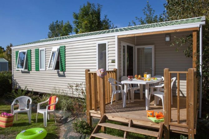 France - Atlantique Nord - Talmont Saint Hilaire - Camping Le Paradis 4*