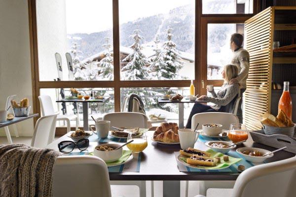 France - Alpes - Praz sur Arly - Club Belambra L'Alisier 3*