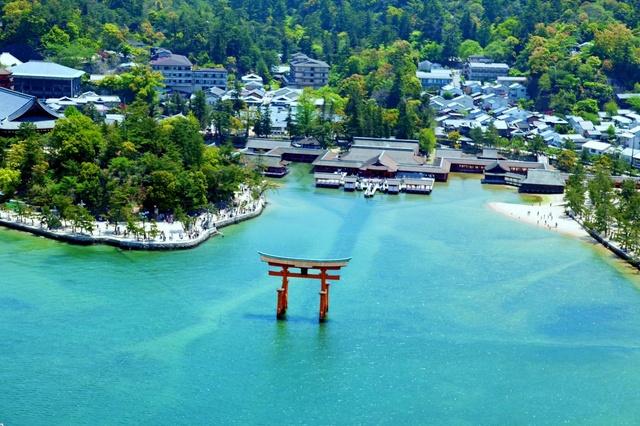 Japon - Circuit Merveilles du Japon