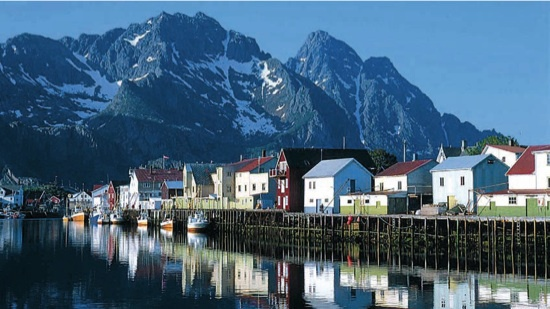 Norvège - Circuit Cap sur les Fjords de Norvège