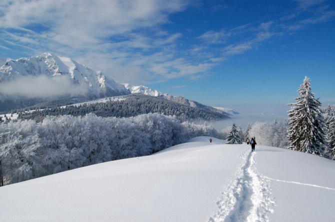 France - Auvergne - Vic sur Cère - Résidence des Bains