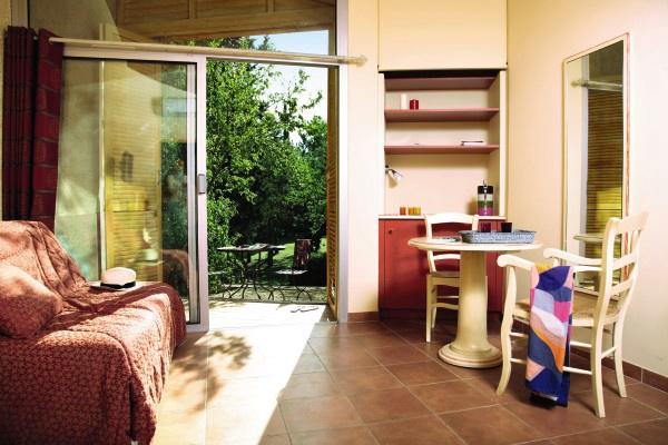 France - Sud Est et Provence - L'Isle sur la Sorgue - Club Belambra Le Domaine de Mousquety 3*